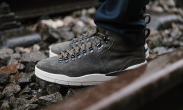 Prima collezione di calzature per Woolrich