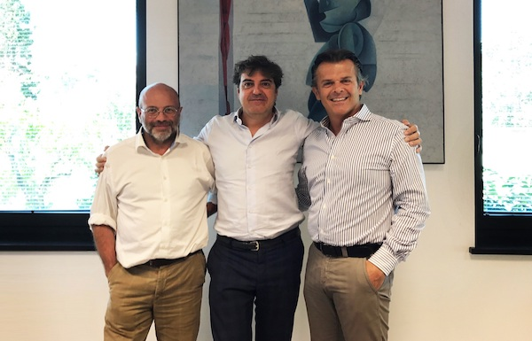 Nasce ufficialmente Südwolle Group Italia
