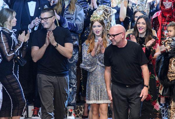 Dolce e Gabbana in crescita, ma con margini a marce ridotte