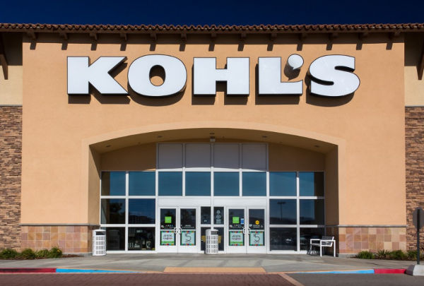 Kohl's si rilancia 'ospitando' Amazon