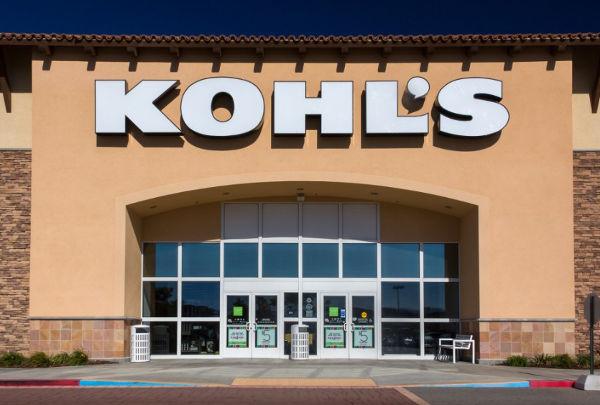 Kohl's si rilancia 'ospitando' Amazon