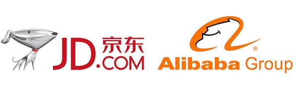 Jd.com-Alibaba, guerra per rubarsi i marchi fashion