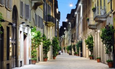 Gli affitti volano nelle vie del lusso in Italia