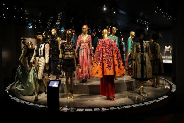 Apre a Parigi il MuséeYves Saint Laurent