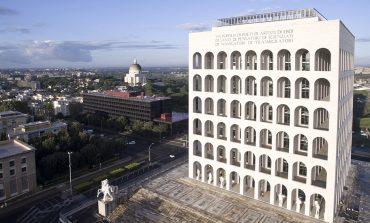 Fendi, a Roma una mostra dedicata al cinema