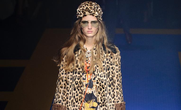 Svolta fur-free di Gucci, addio pellicce