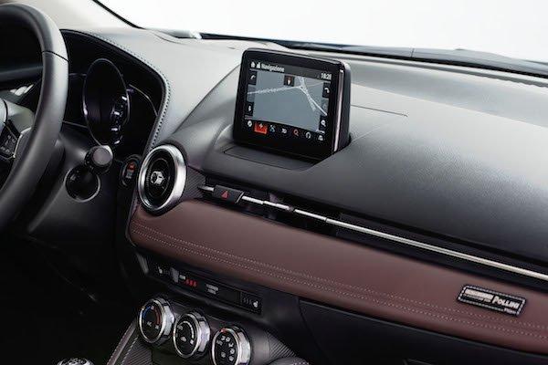 Pollini e Mazda alleate per nuova limited edition