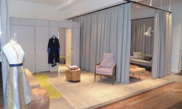 Nordstrom diventa una boutique di servizi