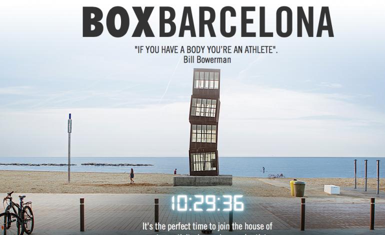 Nike inaugura un hub per lo sport a Barcellona