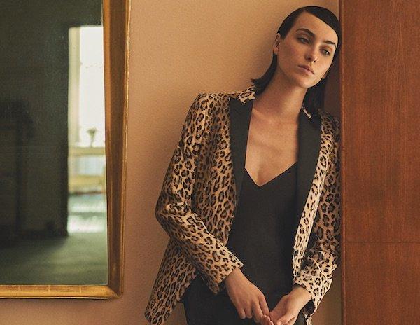 "Tagliatore 0205 lancia ""Frames of feminine introspection"""