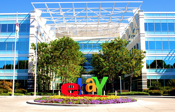 Ebay lancia la sfida ricerche con immagine