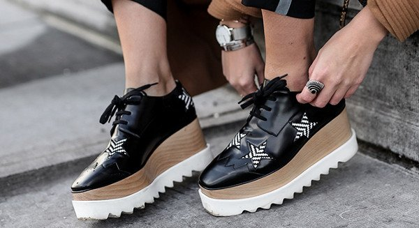 La Cec porta in Cina le piccole scarpe di lusso