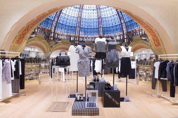 Galeries Lafayette sbarca anche in Kuwait