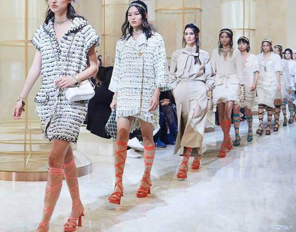 Chanel chiude l'headquarter di New York
