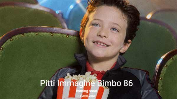 Pitti Bimbo punta su sport e licensing