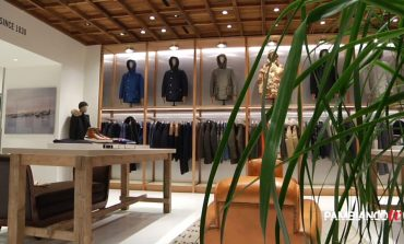 Woolrich, a Milano il primo store esperienziale