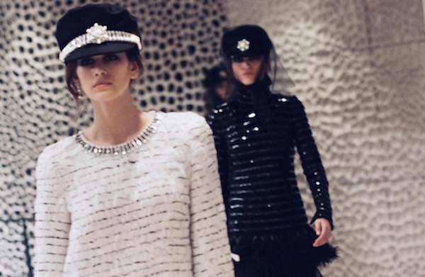 Chanel, mega spazio Métiers d'art nel 2020