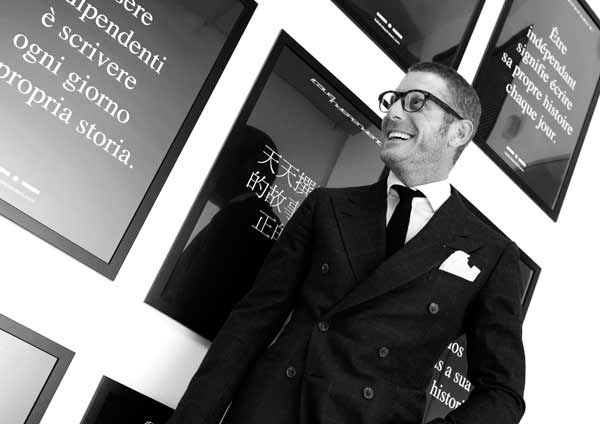 Lapo cede Independent Ideas a Publicis
