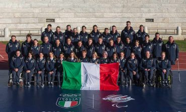 Armani veste l'Italia alle Olimpiadi invernali