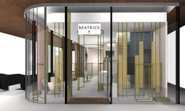Beatrice B inaugura un monomarca a CityLife