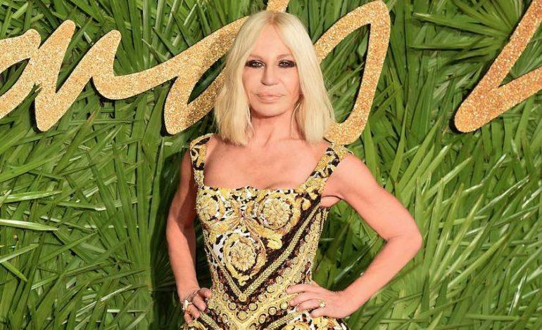 I Fashion Awards anche a tre italiani