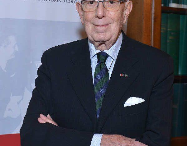 Boselli alla guida dell'Istituto Italo Cinese