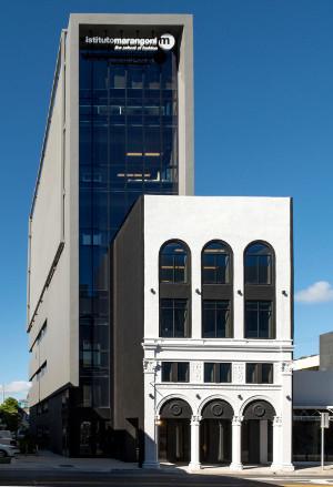 Marangoni apre a Miami la prima sede Usa