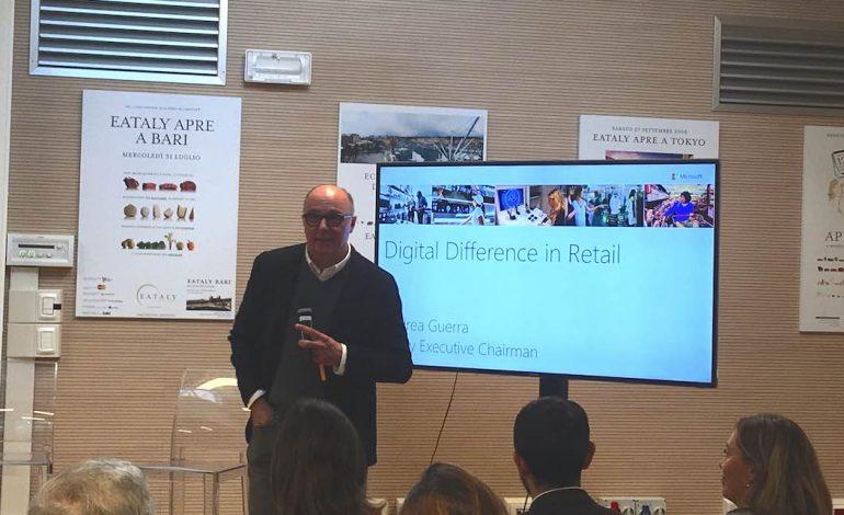 L'82% dei retailer italiani è già verso il digital