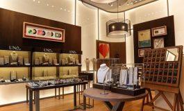 Uno de 50 apre nuovo store a Genova
