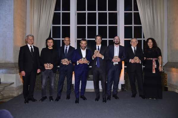 A De Vincenzo il premio Altagamma moda