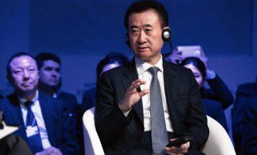 Wanda e Tencent insieme per mall da fantascienza