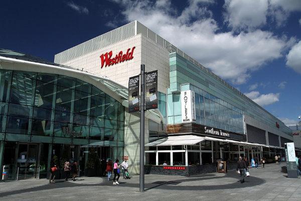 Unibail-Rodamco si compra Westfield