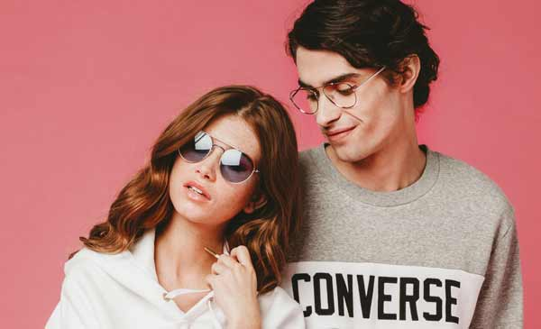 De Rigo distribuisce Converse eyewear anche in Emea