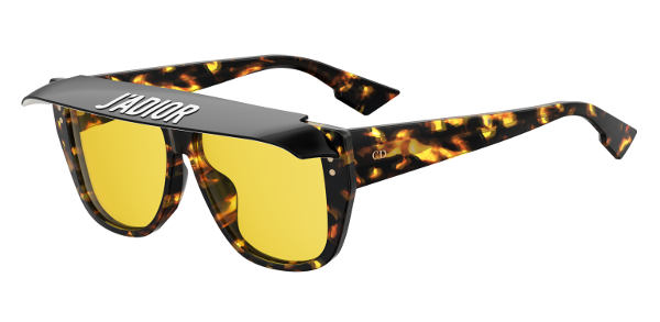Dior scommette sugli occhiali con una boutique dedicata