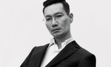 Il coreano Wook Lee allo stile di Canali