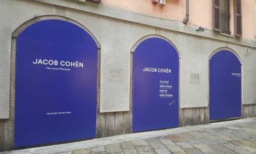 Jacob Cohën approda nel Quadrilatero