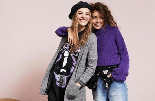 H&M, leader del low cost, lancia portale 'a sconto'