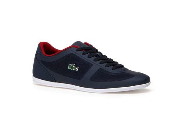 Lacoste, jv con Pentland per le scarpe