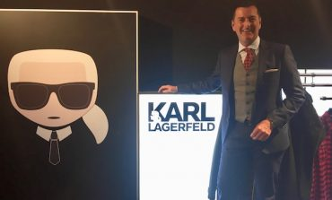 Karl Lagerfeld, partnership con Giada per il denim
