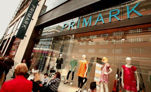 Lo sviluppo retail spinge i ricavi di Primark (+4%)
