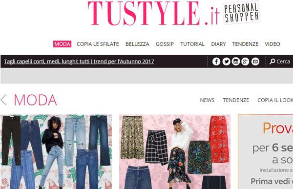 Mondadori vende Tustyle e Confidenze