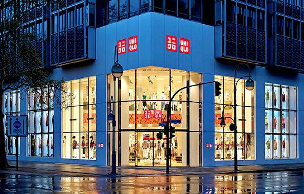 Fast Retailing, vendite record nei 12 mesi
