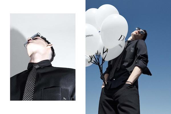 In Dior scatta la passione dei pop-up store
