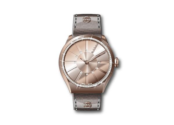 Baldinini lancia gli orologi Swiss made