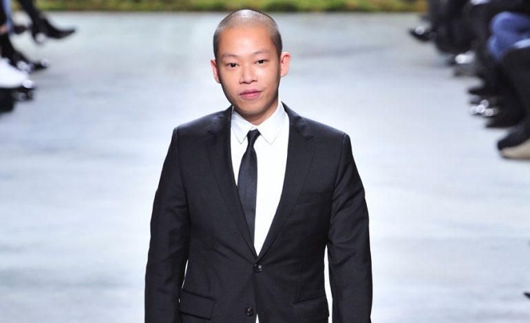 Divorzio tra Jason Wu e Hugo Boss