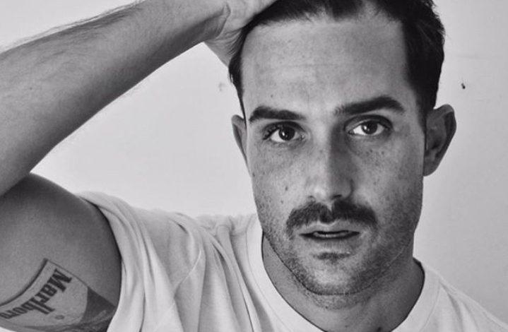 John Targon, è già addio da Marc Jacobs