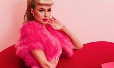 Brandsdistribution mette le scarpe a Paris Hilton