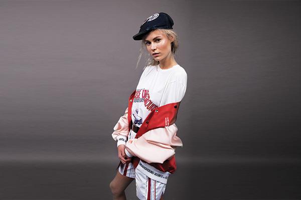 Il vintage sportswear di HUB