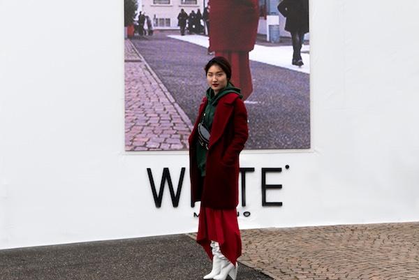 White Milano fa incetta di visitatori (+12%)