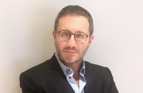 Bruno è worldwide retail director di Damiani